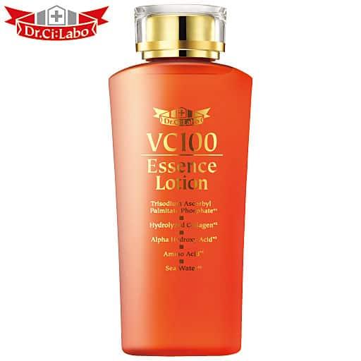 VC100ポアホワイトローション