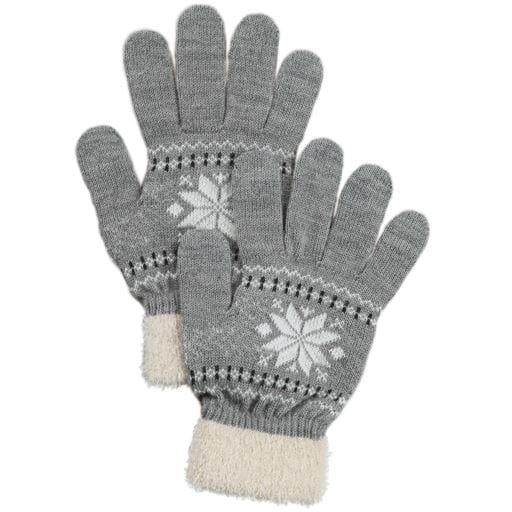 指先まであったか手袋 – セシール