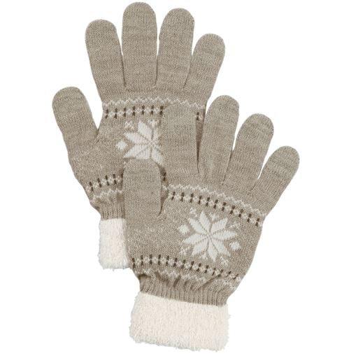 指先まであったか手袋