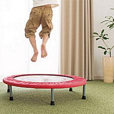 家内安全?! 子供部屋にカーペットをお勧めする5つの理由