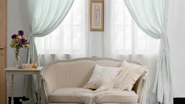 お部屋の印象を大きく左右する、それがカーテンです