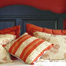 実はカンタン、部屋の模様替え。寝室イメージはこんなに変わる!