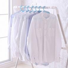 臭い洗濯物にさよなら!!梅雨でもさわやかに乾かす部屋干し洗濯のコツ