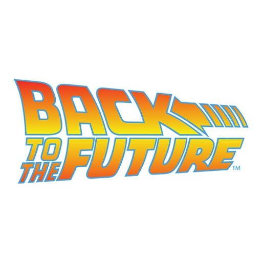 BACK TO THE FUTUREロゴ