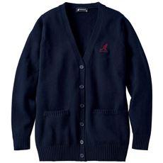 カーディガン(KANGOL)(スクール・制服)