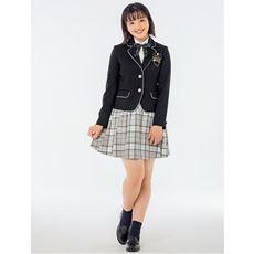 Hiromichi Nakano Children 卒業式・入学式に!スーツ5点セット(スクール・制服)