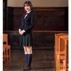 卒業式・入学式に!スーツ4点セット(スクール・制服)