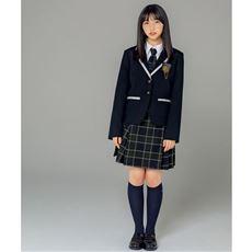 SPIRAL GIRL 卒業式・入学式に!スーツ5点セット(スクール・制服)