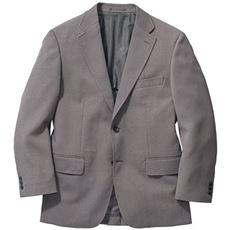 洗える袖丈ぴったりジャケット