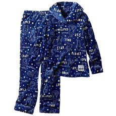 CRAFTHOLICパジャマ(ふわもこ®プレミアム)