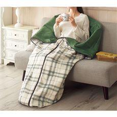アルミシート入り寝袋(収納袋付き)