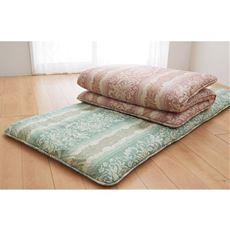 敷き布団(羊毛100%)