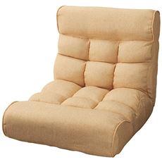 ソファのようなポケットコイル座椅子