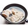 B(ハーフサイズ60枚) 30枚入×2袋<br>同時に2種類の調理ができて、お皿にそのまま乗せれば、洗い物ラクラク! 直径26cmのフライパンに2枚敷けます。※2枚使用例