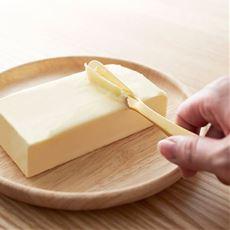 純銅製バターナイフ