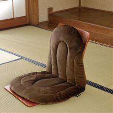 暖暖あったか椅子クッション