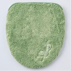 トイレフタカバー(フカフカ抗菌防臭)