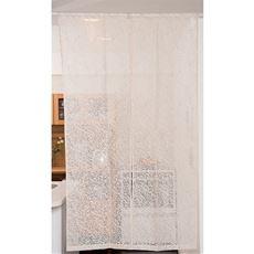 スペイン製スタイルカーテン(ラマス)