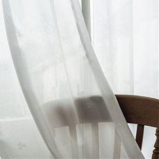 【オーダー】UVカット遮熱ミラーレースカーテン