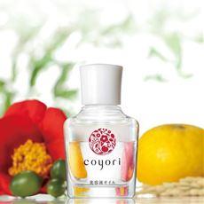 Coyoriシリーズ(美容液オイル・化粧水)