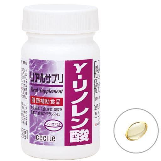γ‐リノレン酸