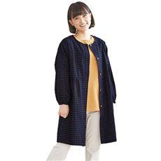 久留米織かっぽう着