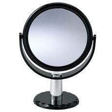 10倍拡大鏡付きの2面ミラー