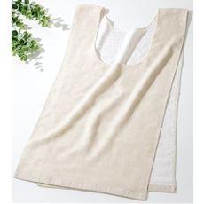 泉州産クール糸汗取りシャツ
