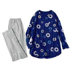 綿100%パジャマ