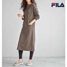 デザインワンピース(FILA)