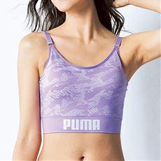 ハーフトップ丈長(PUMA)