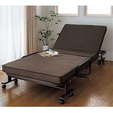 折りたたみベッド(コンパクト)