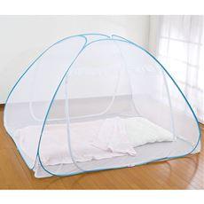 夏に重宝する蚊帳