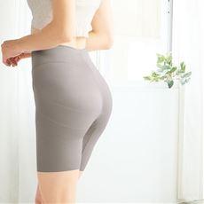 美シルエット®綿混ロングガードル(ミディアムタイプ(股下約16cm))