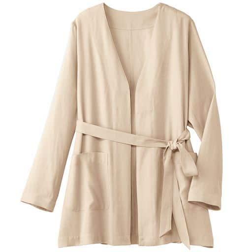 羽織りライトジャケット(接触冷感・速乾)