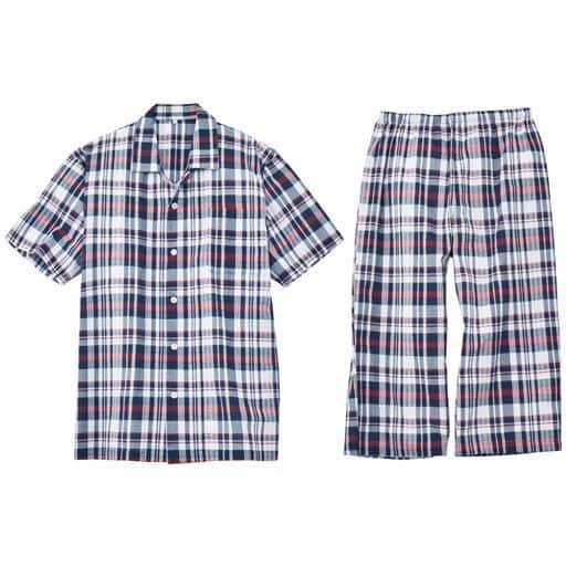 サッカーシャツパジャマ(半袖)