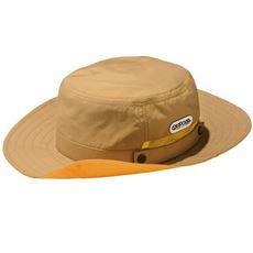 【ぽっちゃりさんサイズ】撥水帽子(OUTDOOR PRODUCTS)