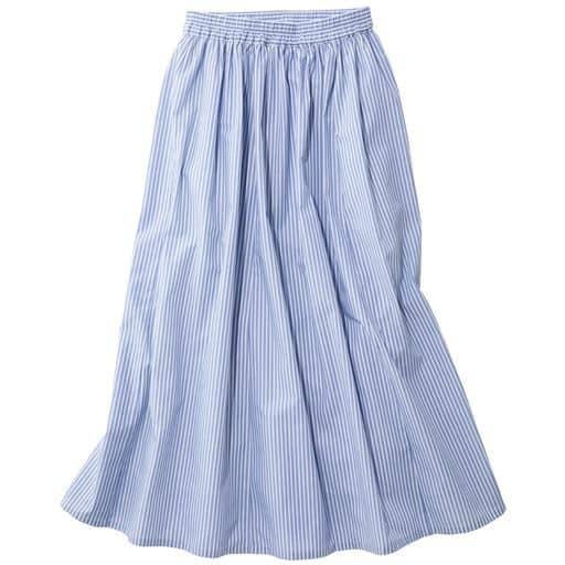【ぽっちゃりさんサイズ】UVカットスカート(抗菌防臭)