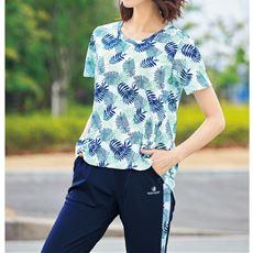 半袖プリントTシャツ(BODY GLOVE)(吸汗速乾・耐塩素・UPF50+)