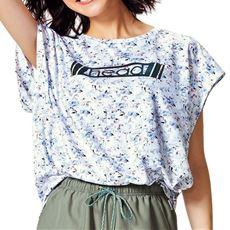 HEAD フレンチスリーブTシャツ(吸汗速乾・UVカット)