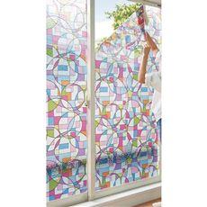 UVカット窓飾りシート