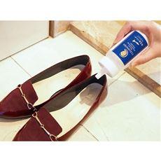 靴消臭パウダー