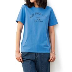 プリントTシャツ(綿100%・S~5L)