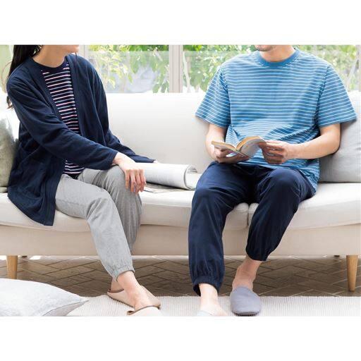 3点セットパジャマ(男女兼用)