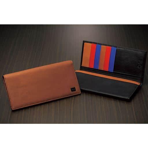 イタリアンレザー財布(ダコタ)