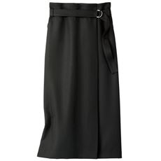 ラップ風スカート(トールサイズ)