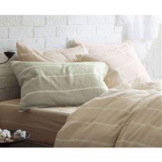 枕カバー(オーガニックコットン)