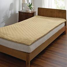 敷き布団カバー(ホテル感覚の高密度タイプ)
