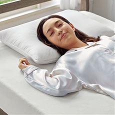 睡眠メイク枕