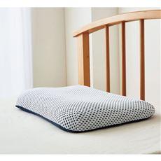 ソフト高反発枕(高さ調整シート付き)